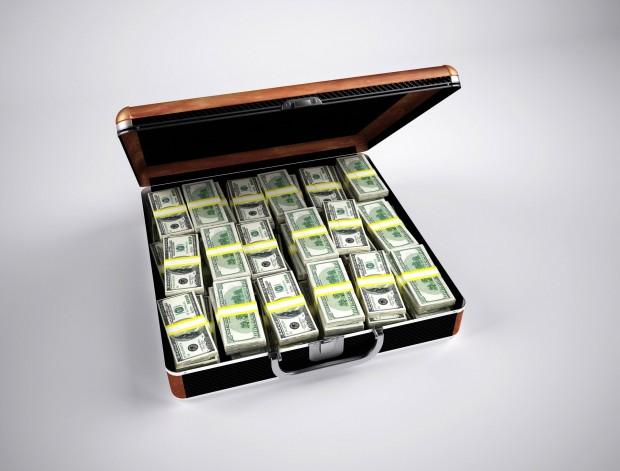 В света има 2153 милиардери, които разполагат с повече пари