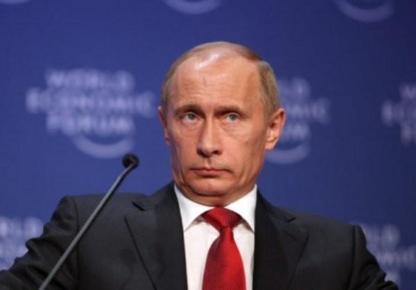 Руският президент Владимир Путин обяви планове да изгради Великата руска