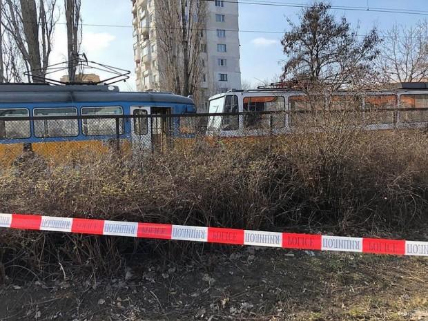 Нова ТВМомче е загинало при верижен сблъсък между три трамвая