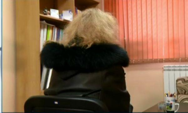 Кадър: БНТЗа първи път проговори жената, живяла с Веселин Димитров