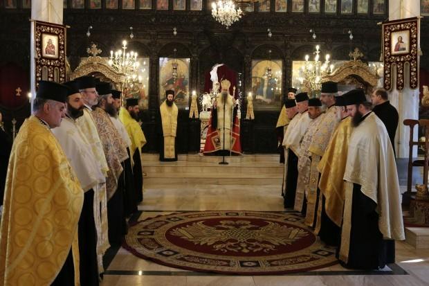АрхивСемейството било причислено от църквата в лика на светците. На