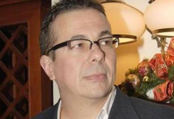 Камен Алипиев-Кедъра, който миналата есен бе уволнен от БНТ, защото