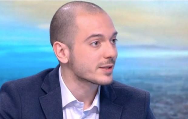 бТВПървото шоу на Николаос Цитиридис е вече факт, а над