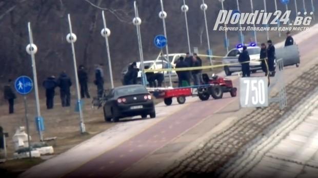 Димитрина Манджукова от Смолян, която бе намерена мъртва в Гребния