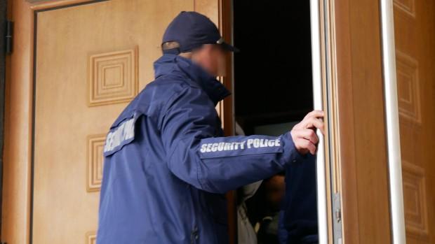 Крадецът към момента на извършването на престъплението бил в домашен