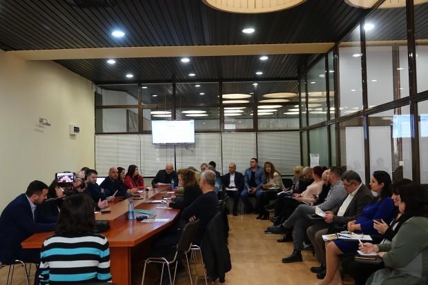 Община Варна ще инвестира средства в ново съоръжение за преработка
