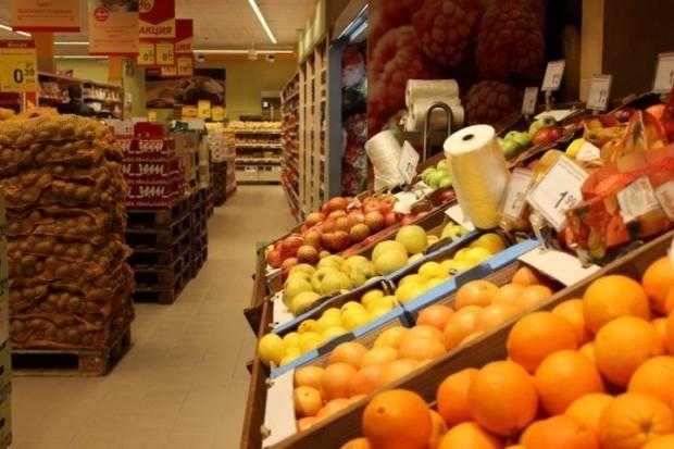 Plovdiv24.bgИндексът на тържищните цени (ИТЦ), който отразява цените на хранителните