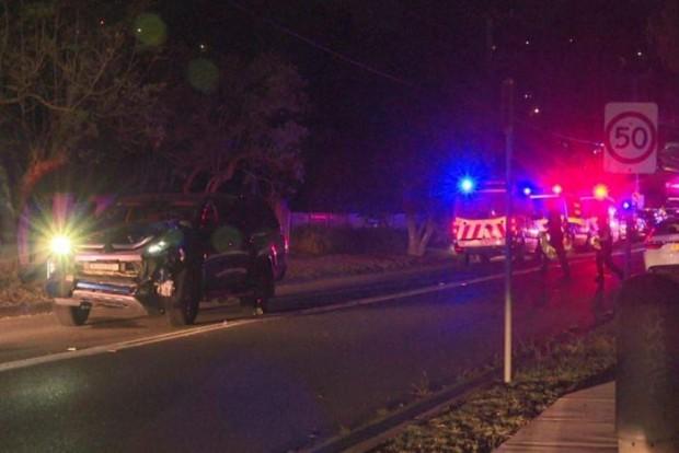 ABCПиян шофьор уби четири деца в Сидни. Той се вряза