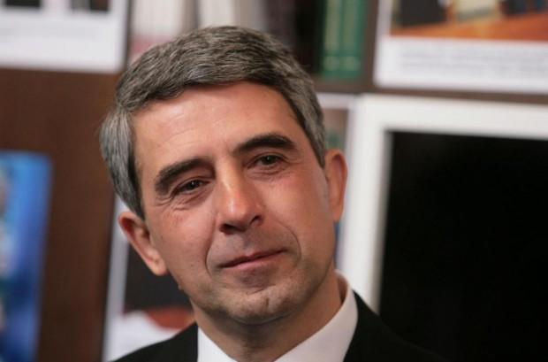 БГНЕСПрезидентът (2012-2017 г.) Росен Плевнелиев защити действията на главния прокурор