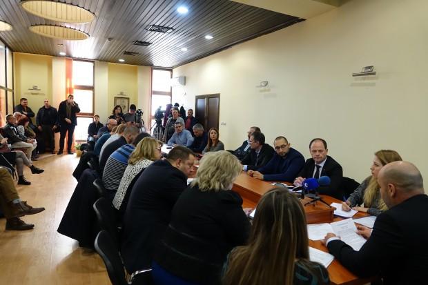Инвестициите в спортната инфраструктура на Варна ще продължат и през