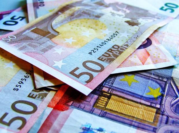 Икономиката на Еврозоната през 2020 г. е достигнала най-високите си