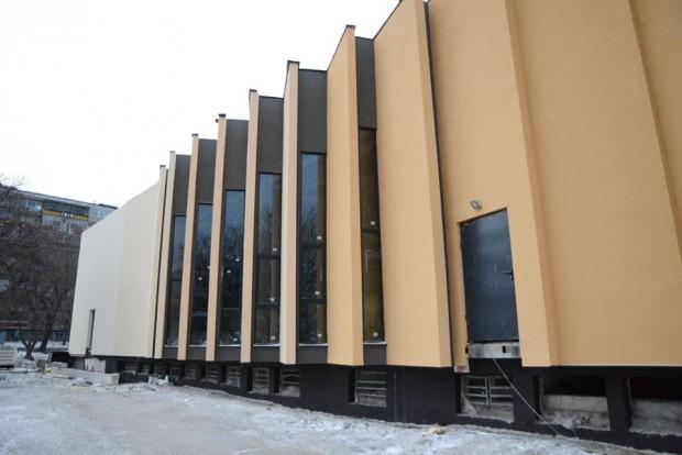 ФейсбукКметът на Варна Иван Портних сподели как върви изграждането на