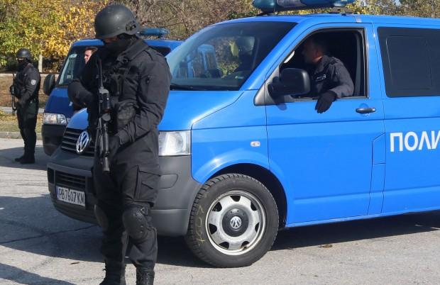 Двама от най-опасните родни бандити - Иван Ценков - Турчина