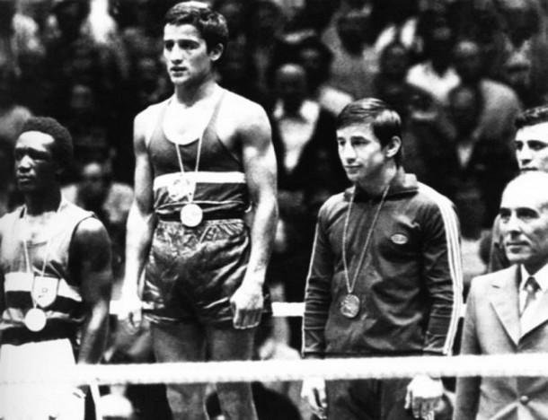 Олимпийският шампион Георги Костадинов е в тежко положение и има