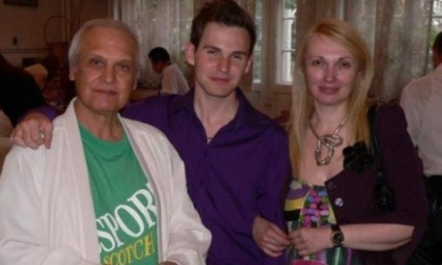 По-малко от 5 години след смъртта на Борис Гуджунов семейството