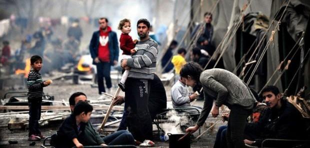 Турция, изправена пред нова мигрантска вълна, няма повече да спира