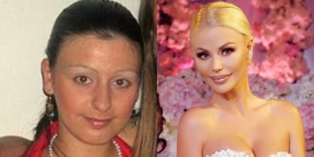 След още няколко лицеви интервенции плеймейтката Светлана Гущерова спокойно може