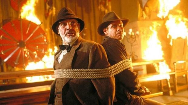 Холивудската легенда Стивън Спилбърг няма да режисира петия филм от