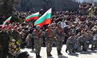 Президентът Румен Радев няма да посрещне гости на традиционният прием