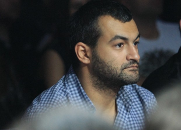 БГНЕСАнтон Божков е на разпит в сградата на Националното следствие