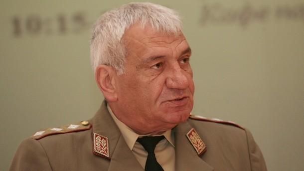 Правителството предлага генерал Андрей Боцев да бъде награден посмъртно с