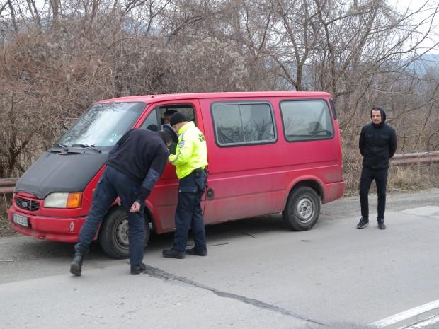 Специализирана полицейска операция под ръководството на Окръжната прокуратура в Добрич