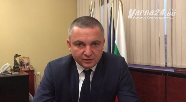 Иван Портних издаде заповед със спешни превантивни мерки против разпространението