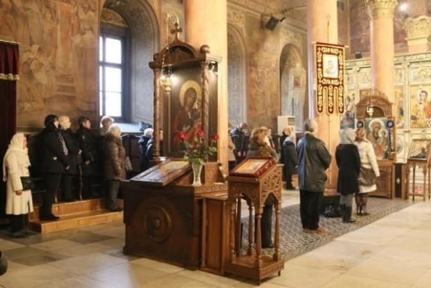 Църквата е посветила този празник на 40 войници, арменци по