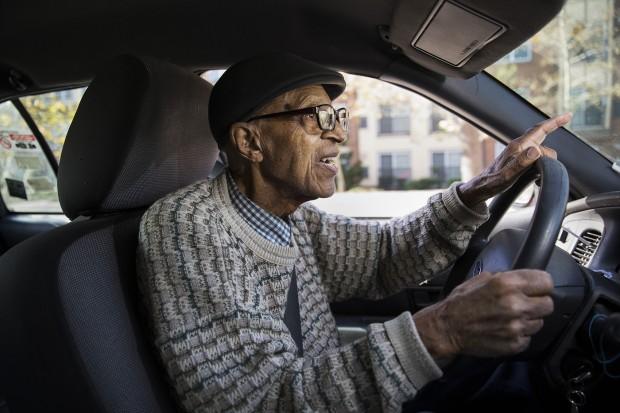Докато начинаещите шофьори винаги са на фокус по отношение на