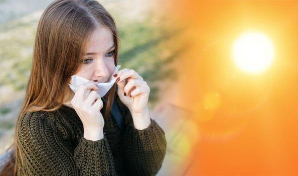 Китайски учени: Топлото време бори коронавируса thumbnail