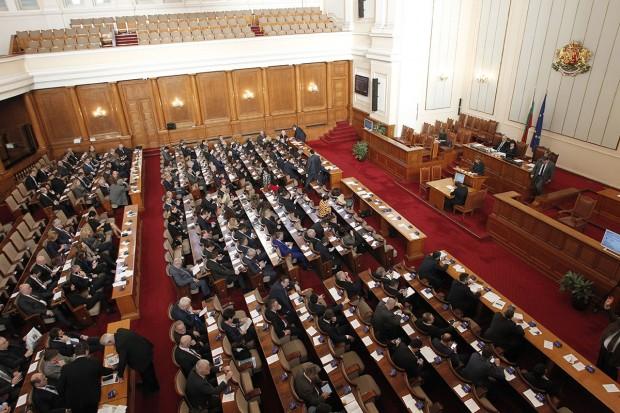 Законът за мерките при извънредното положение ще бъде гласуван на