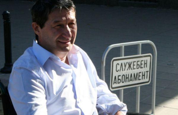 Две обвинения са повдигнати на Владимир Каролев. Едното обвинение е