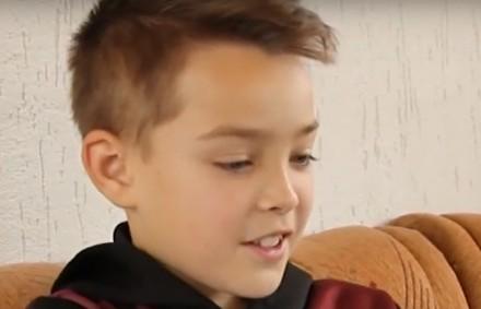 10-годишният Божидар от Добрич дари спестяванията си от 62 лв.