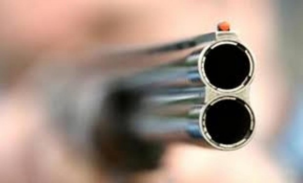 Във връзка с досъдебно производство, образувано след стрелба с въздушна