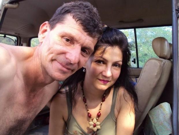 Човекът птица Стайко Иванов, който лежи зад решетките за убийство,