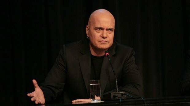 БГНЕСШоуменът и новоизлюпил се политик Слави Трифонов отново използва социалните