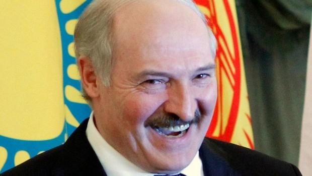 > Президентът на Беларус Александър ЛукашенкоЗа това защо беларуското здравеопазване