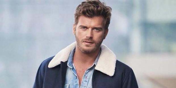 Популярният турски актьор Къванч Татлъту е приет в болница със