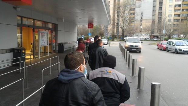 Varna24.bg В условията на извънредно положение в страната заради разпространението