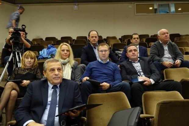 Групата общински съветници от коалиция