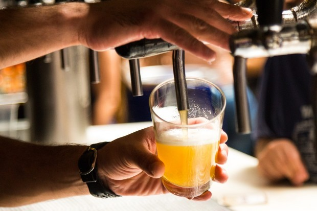 Съюзът на пивоварите в България съобщава за притесненията на бранша
