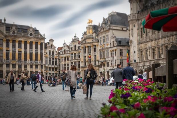 Здравните власти в Белгия призоваха гражданите на страната да не