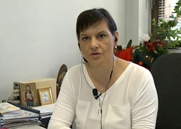Нова тв> АрхивД-р Дариткова потвърди в социалната мрежа новината, че