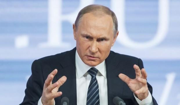 Руският президент Владимир Путин обяви, че неработните дни ще бъдат