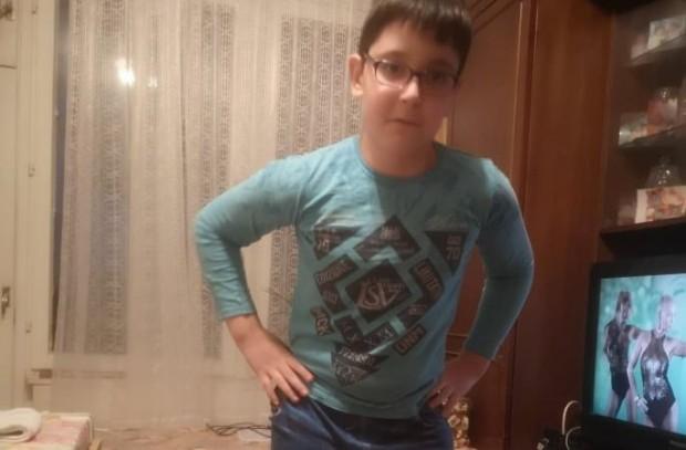 helpkarmaЕдно борбено момче от Варна се нуждае от нашата подкрепа,