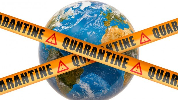 Броят на заразените с коронавирус в света надхвърли 1 милион