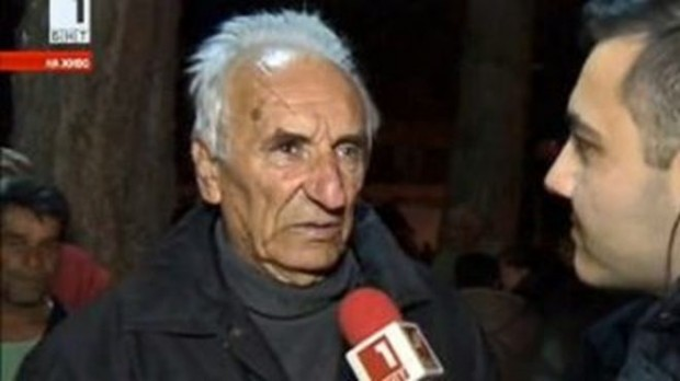 На 82-годишна възраст е починал бащата на президента Румен Радев