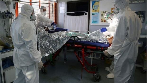 Днес в болницата в Кюстендил, след мозъчен инсулт, е починал