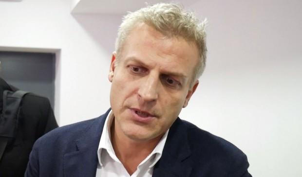 Петър Москов се изказа доста иронично относно извънредното положение в