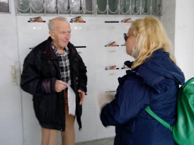 Слънчевата и обичана бургаска певица Тони Димитрова трогна до сълзи